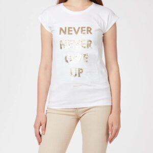 T-shirt Dobby NENETTE TLJ