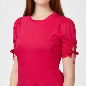 T-shirt Dresda NENETTE TLJ