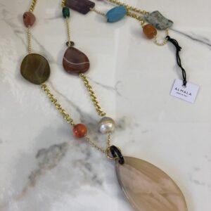 Collana Multicolor ALMALA