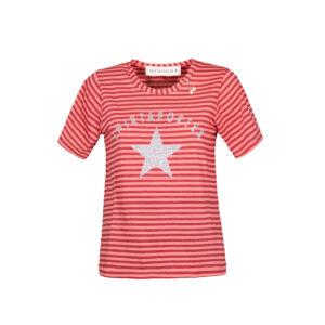 T-shirt a righe Shirtaporter