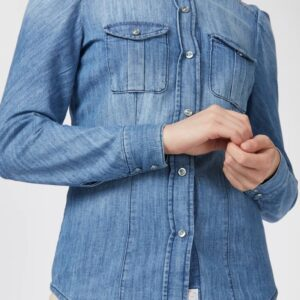 Camicia jeans Sforza NENETTE TLJ