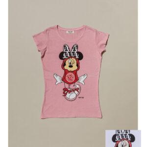 T-shirt Minnie TOP TEE