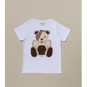 T-shirt Orsetto TOP TEE