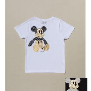 T-shirt Topolino TOP TEE