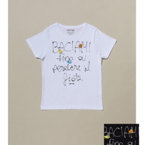 T-shirt Baciami TOP TEE