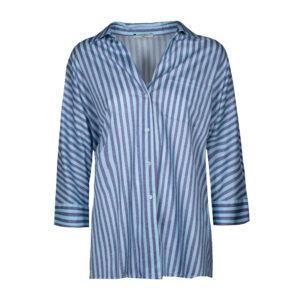 Camicia fantasia righe CIRCOLO 1901