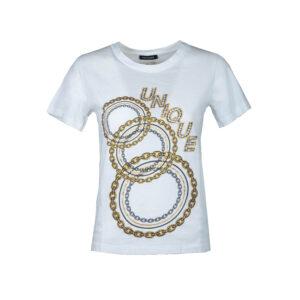 T-shirt catene Melodie CRISTINAEFFE