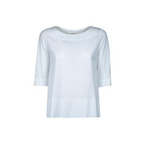 T-shirt manica 3/4 LIVIANA CONTI