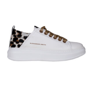 Sneakers Wembley White Sand ALEXANDER SMITH