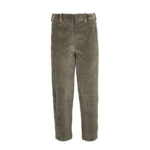 Pantalone carrott velour CIROLO 1901