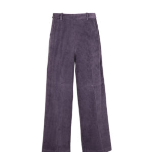 Pantalone ampio corduroy CIRCOLO 1901