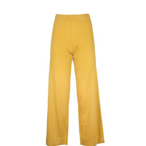 Pantaloni in lana merinos LIVIANA CONTI